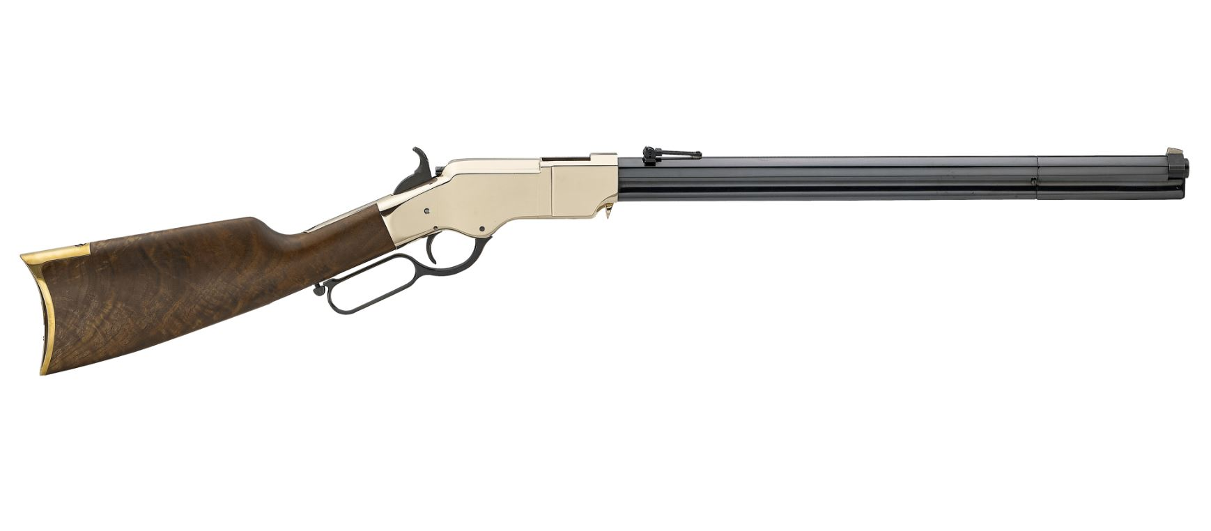 Henry Repeating Arms The New Original Henry Rare 44-40