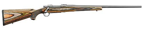 Ruger M77 Hawkeye Predator 22-250