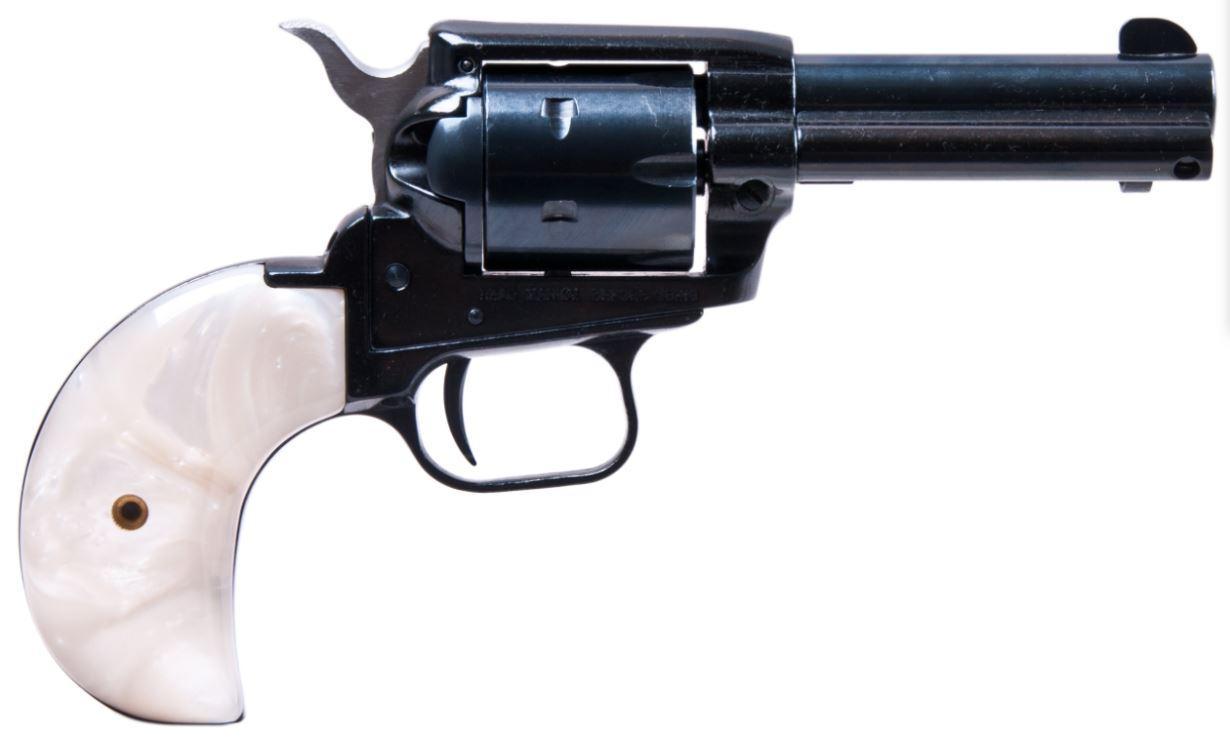 Heritage Manufacturing Rough Rider Bird Head 22 LR | 22 Magnum