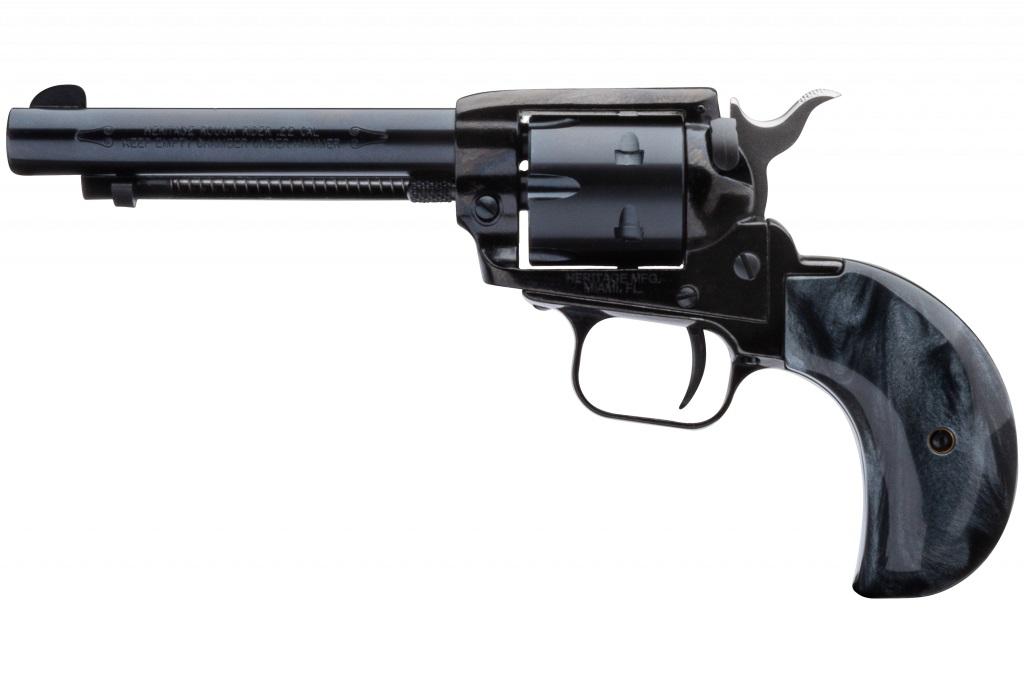 Heritage Manufacturing Rough Rider Bird Head 22 LR   22 Magnum
