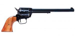 Heritage Manufacturing Rough Rider Small Bore 22 LR   22 Magnum