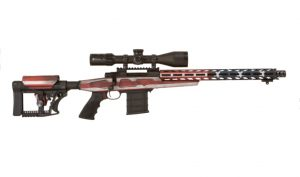 HOWA M1500 APC American Flag 6.5 Creedmoor