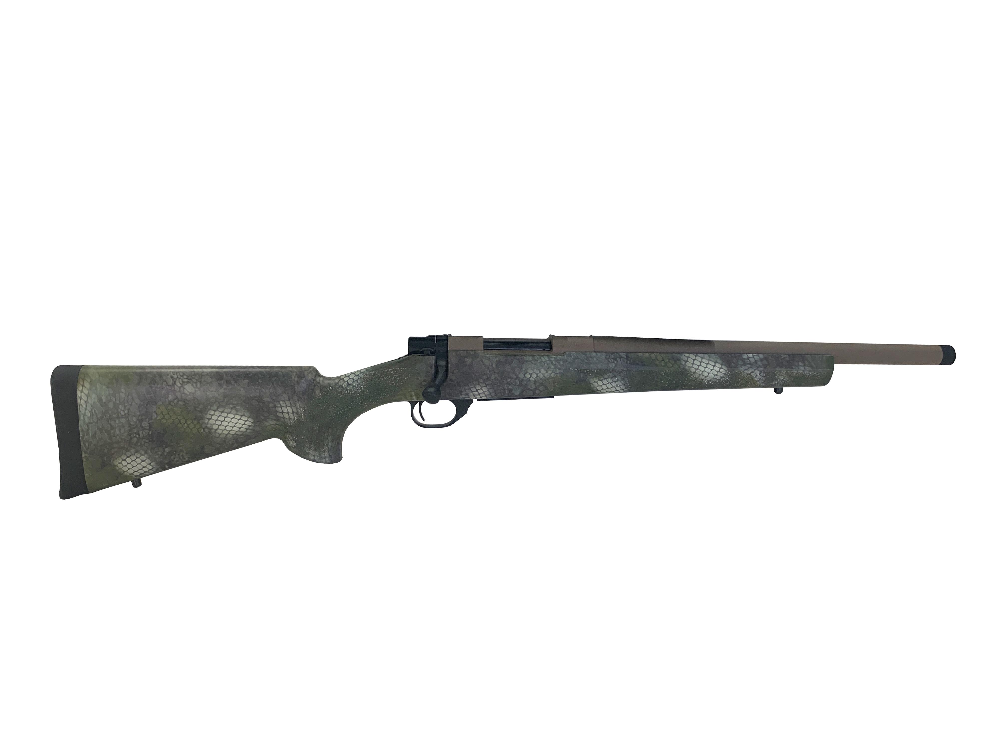 HOWA M1500 Full Dip 6.5 Creedmoor