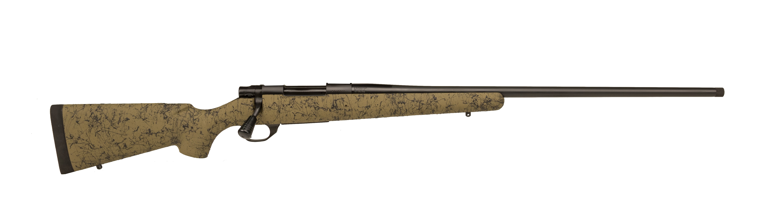HOWA M1500 HS Precision 308 Win