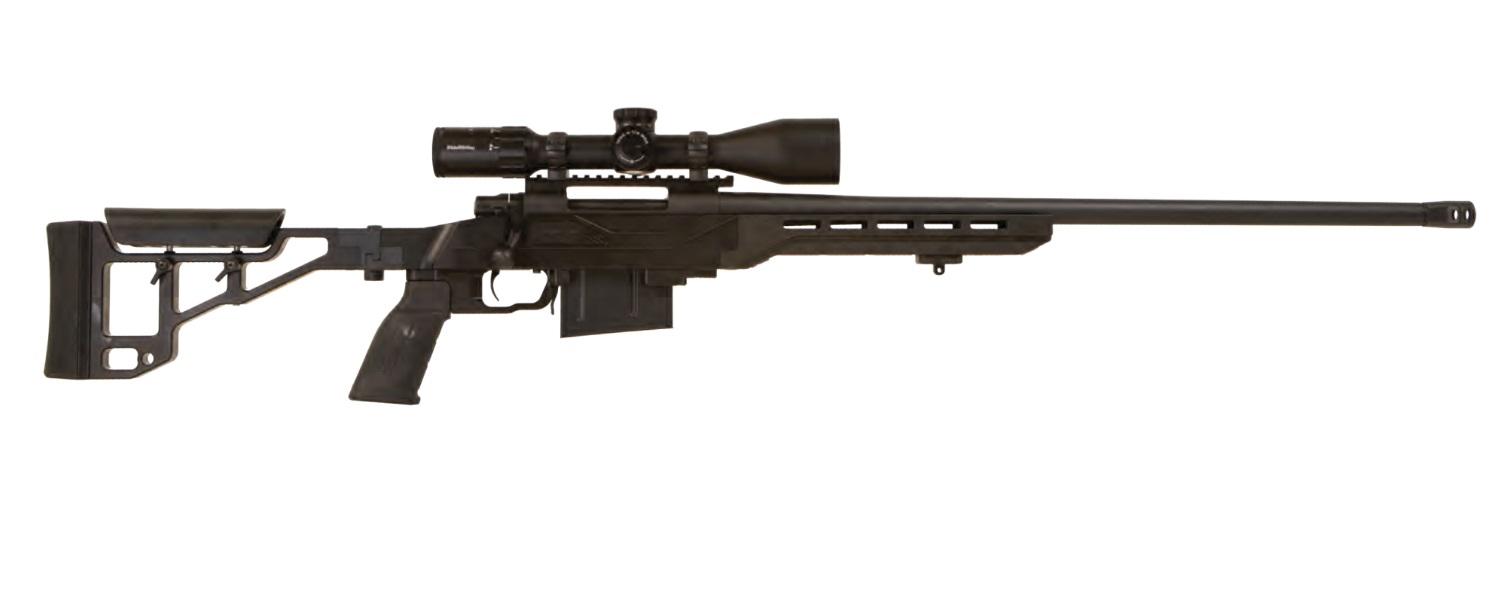 HOWA M1500 TSP X 6.5 Creedmoor