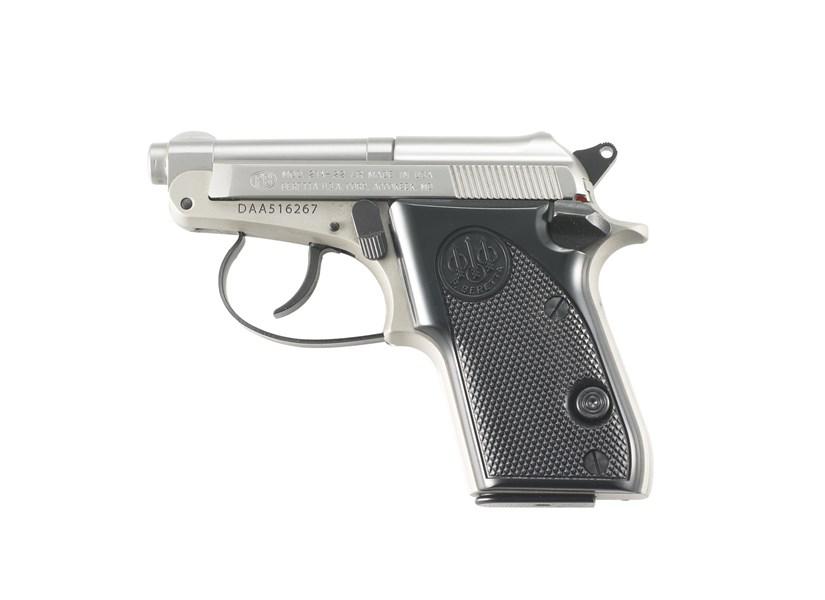 Beretta 21 Bobcat 22 LR