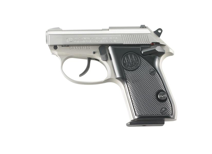 Beretta 3032 Tomcat 32 ACP