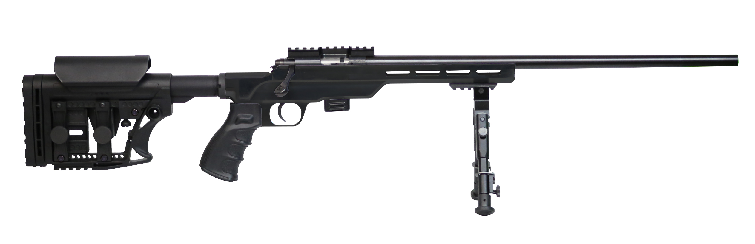 Keystone Sporting Arms 722 Precision Trainer 22 LR