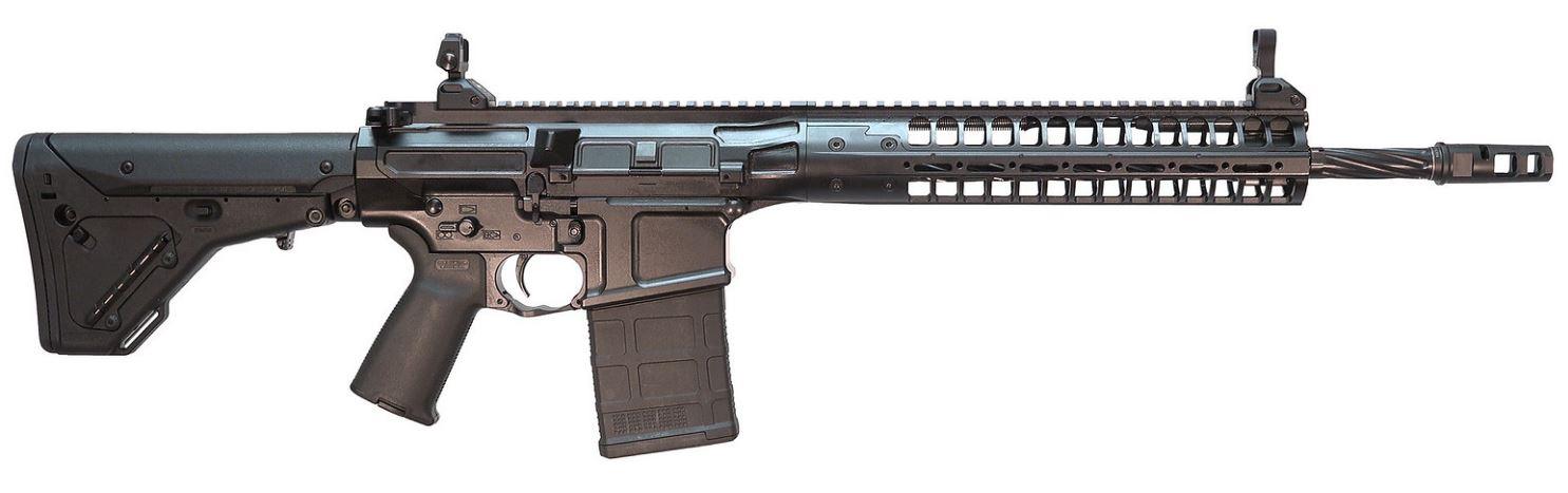 LWRC REPR MKII California Compliant 7.62 x 51mm | 308 Win