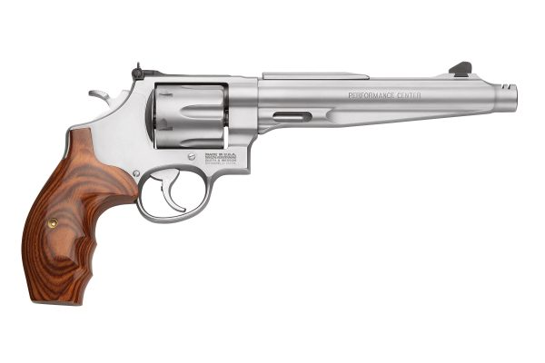 Smith and Wesson 629 Performance Center 44 Magnum | 44 Special