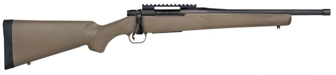 Mossberg Patriot Predator Rifle 450 Bushmaster