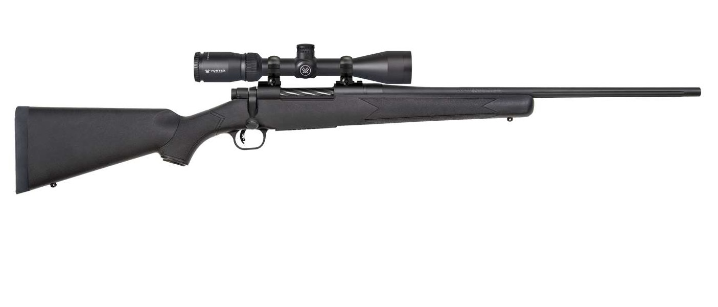 Mossberg Patriot Rifle 7mm-08