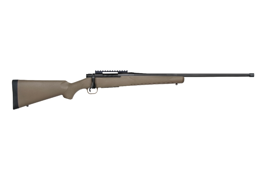 Mossberg Patriot Predator Rifle 6.5 PRC