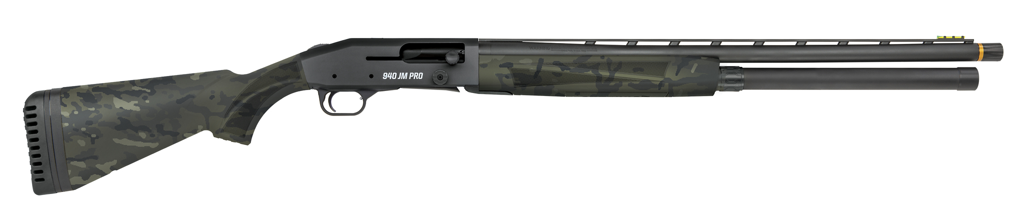 Mossberg Jerry Miculek Pro Series 940 12 Gauge