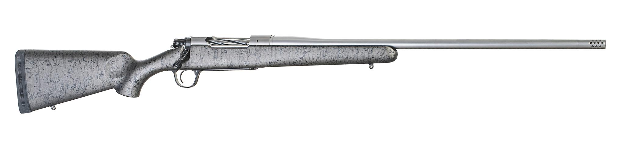 Christensen Arms Mesa Titanium 6.5 PRC