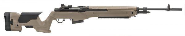 Springfield Armory M1A Precision 7.62 x 51mm   308 Win