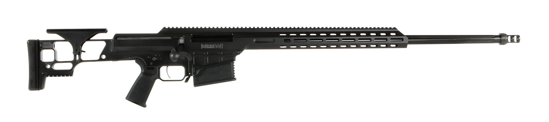 Barrett Firearms MRAD 300 PRC