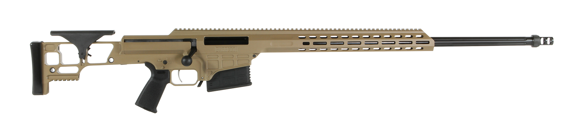 Barrett Firearms MRAD 6.5 Creedmoor