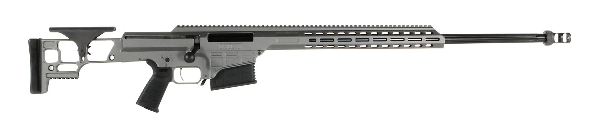 Barrett Firearms MRAD 6.5 Creedmoor