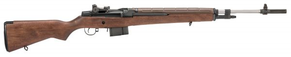 Springfield Armory M1A National Match 7.62 x 51mm | 308 Win