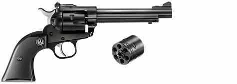Ruger Single Six 22 LR | 22 Magnum