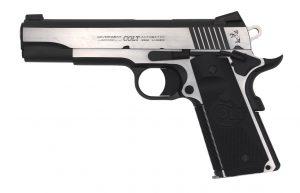 Colt Combat Elite Government 9mm