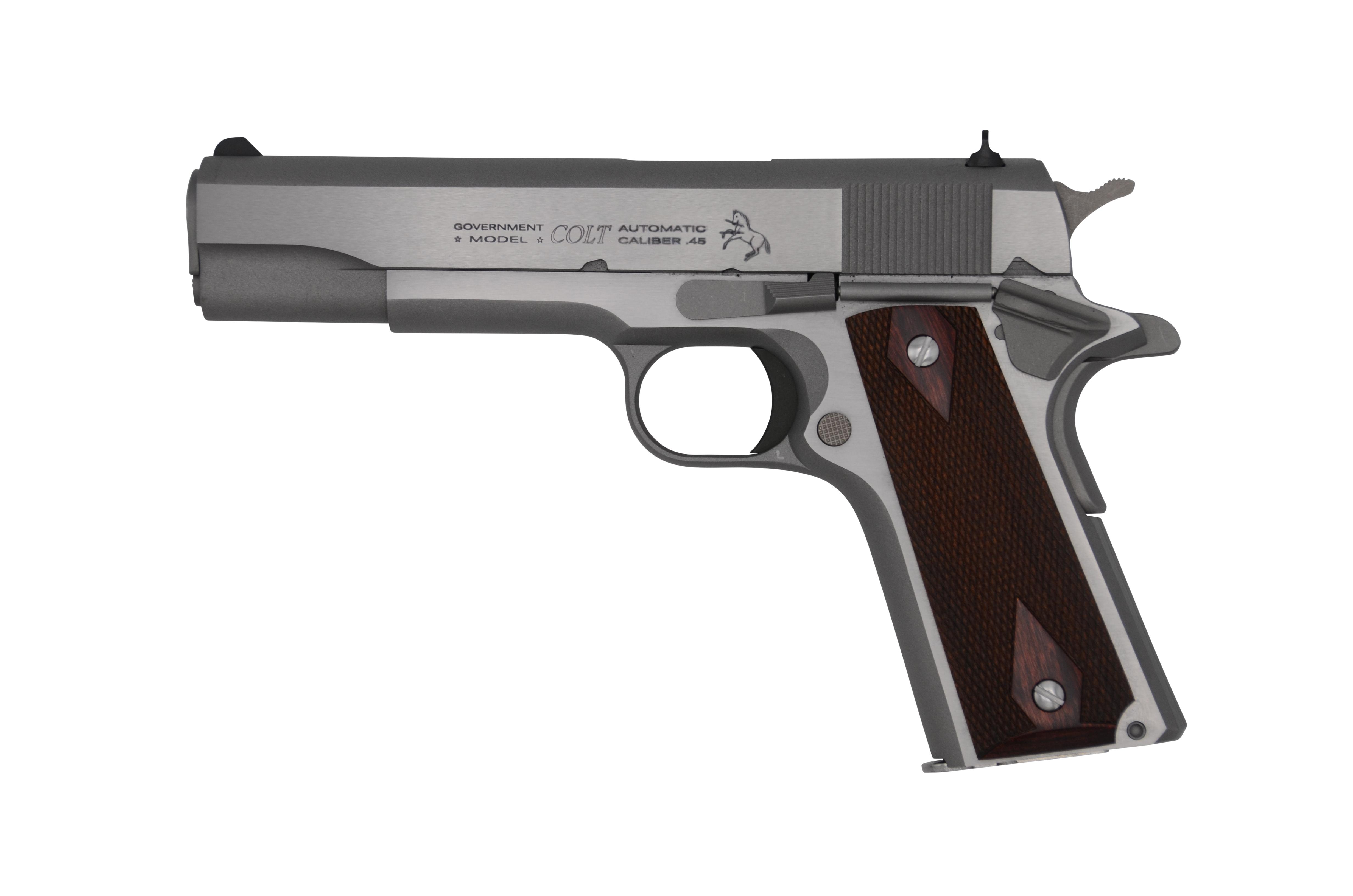 Colt 1991 Government 45 ACP