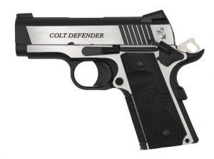 Colt Combat Elite Defender 45 ACP