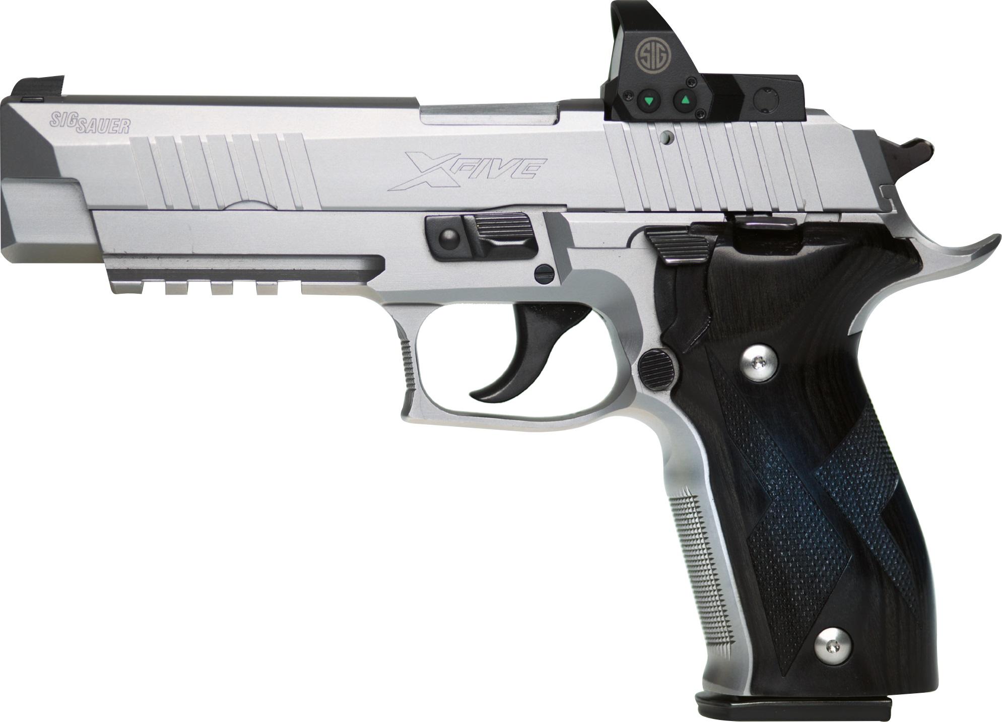 Sig Sauer Germany P226 X-Five Allround 9mm