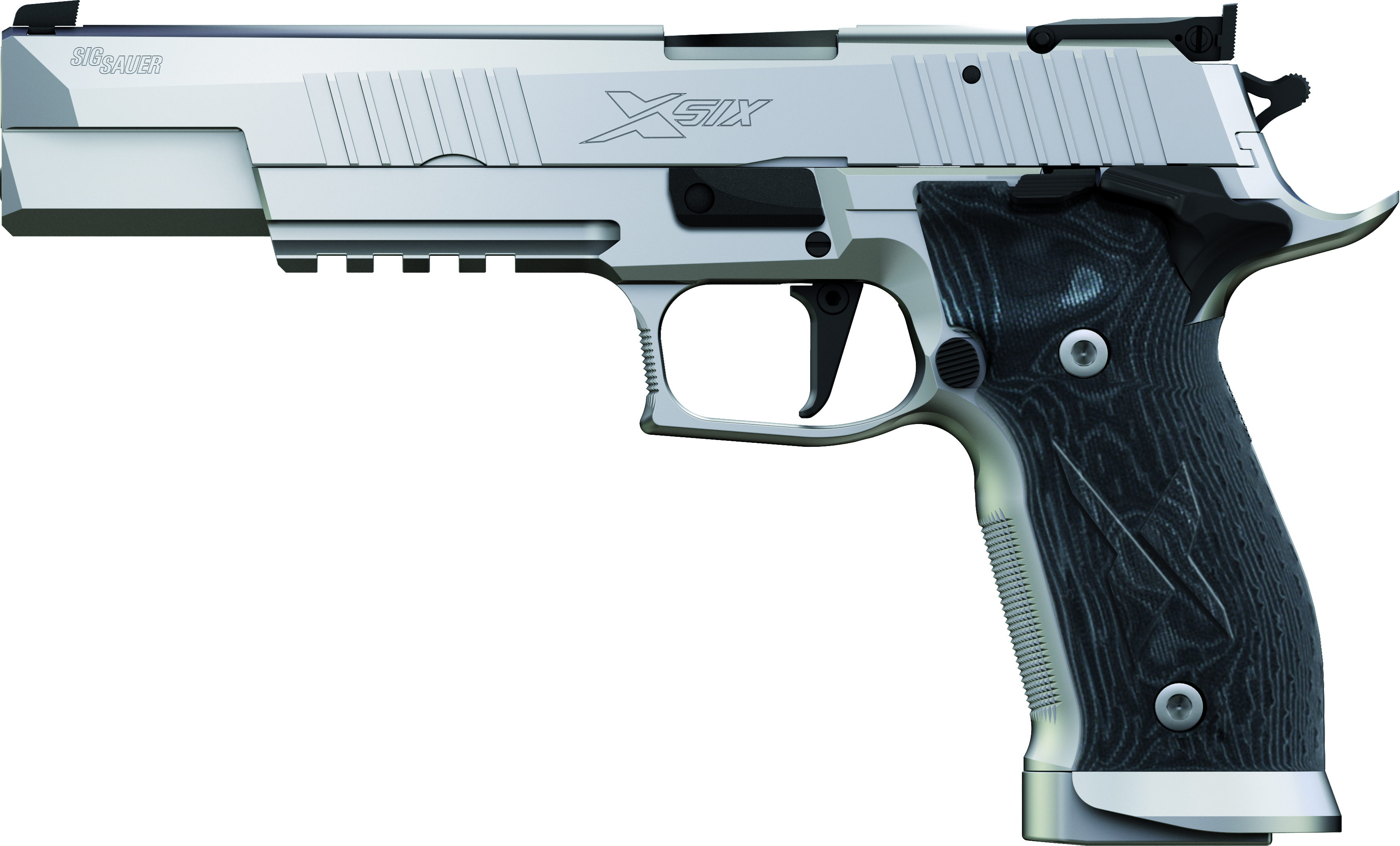 Sig Sauer Germany P226 X-Five Supermatch 9mm
