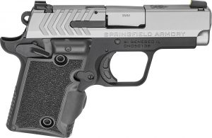 Springfield Armory 911 9mm