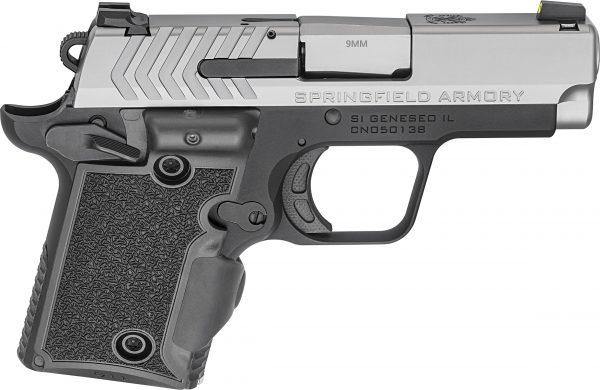 Springfield Armory 911 9mm