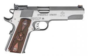 Springfield Armory Range Officer 9mm