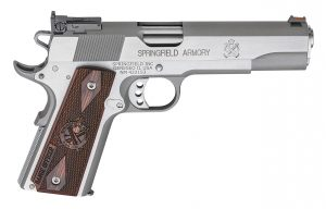 Springfield Armory Range Officer 45 ACP