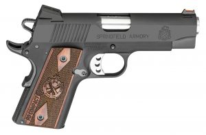 Springfield Armory Range Officer Compact 9mm
