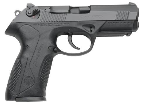Beretta PX4 Storm 45 ACP