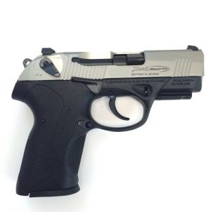 Beretta PX4 Storm Compact Inox 9mm