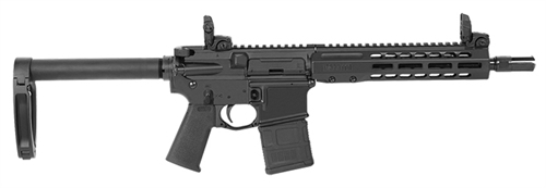 Barrett Firearms REC7 DI Pistol 300 AAC Blackout