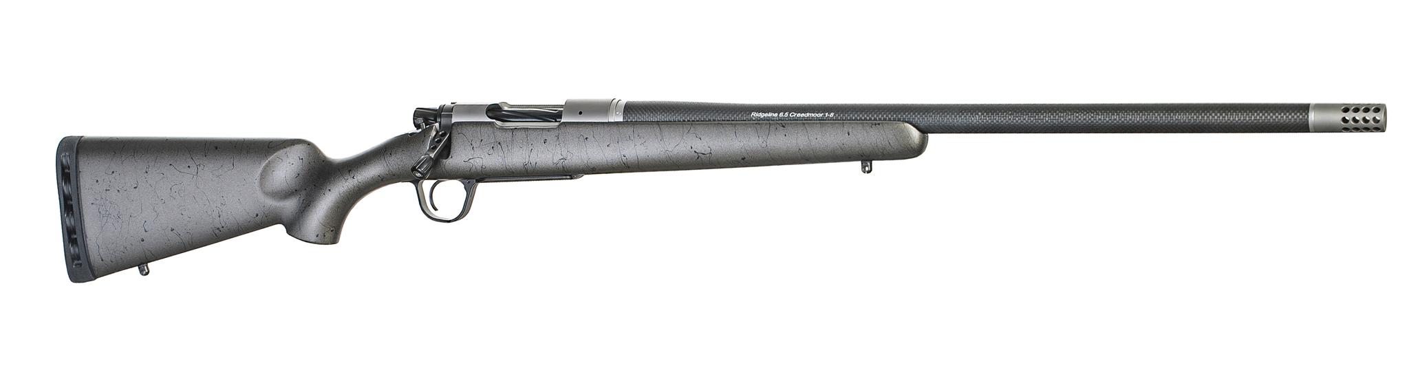 Christensen Arms Ridgeline Titanium 6.5 PRC