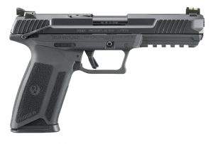 Ruger Ruger-57 Pistol 5.7 x 28mm