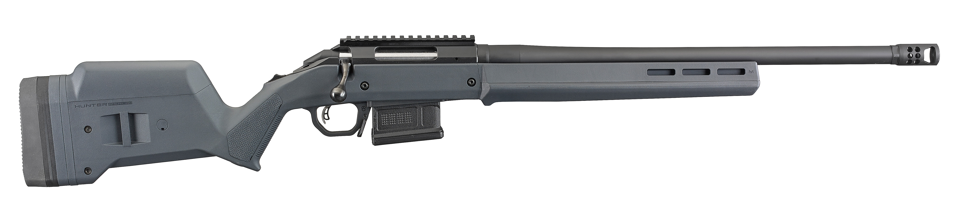 Ruger American Rifle Hunter 308 Win