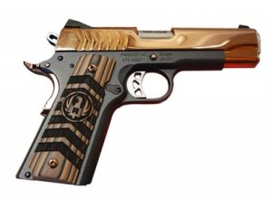 Ruger SR1911 9mm