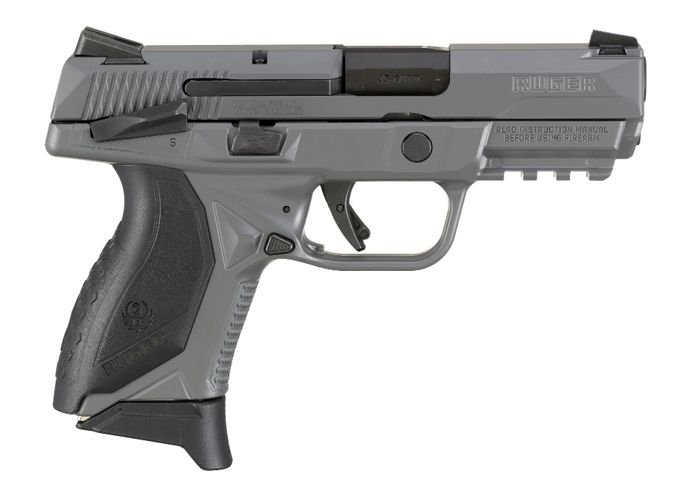 Ruger American Compact Pistol 45 ACP