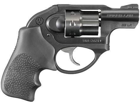 Ruger LCR 22 Magnum