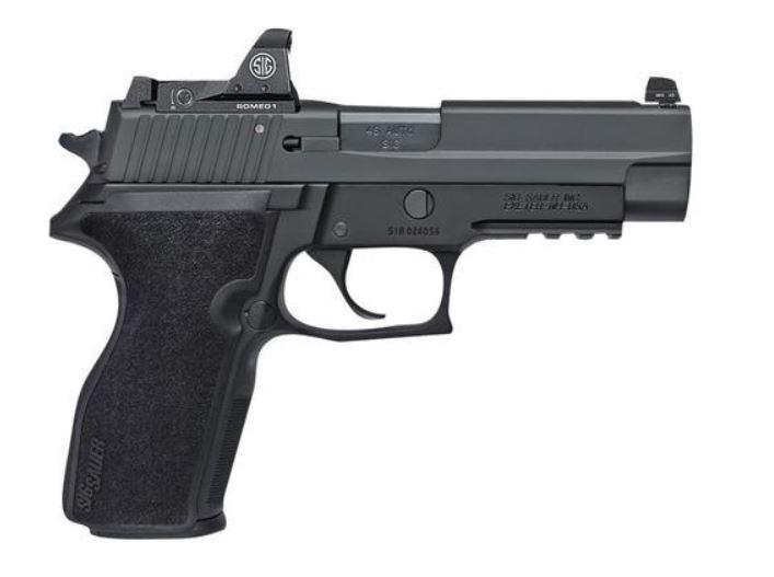 SIG SAUER P227 45 ACP