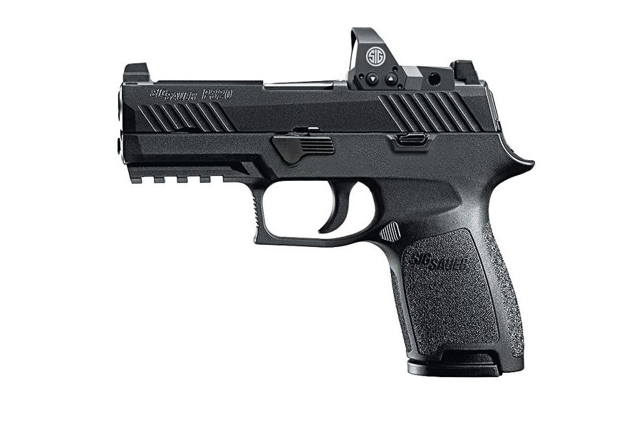 SIG SAUER P320 Compact 9mm