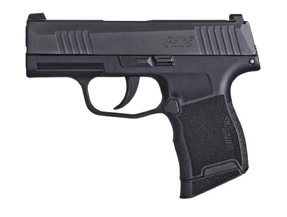 SIG SAUER P365 9mm