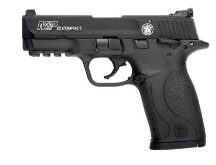 Smith and Wesson M&P22 Compact 22 LR