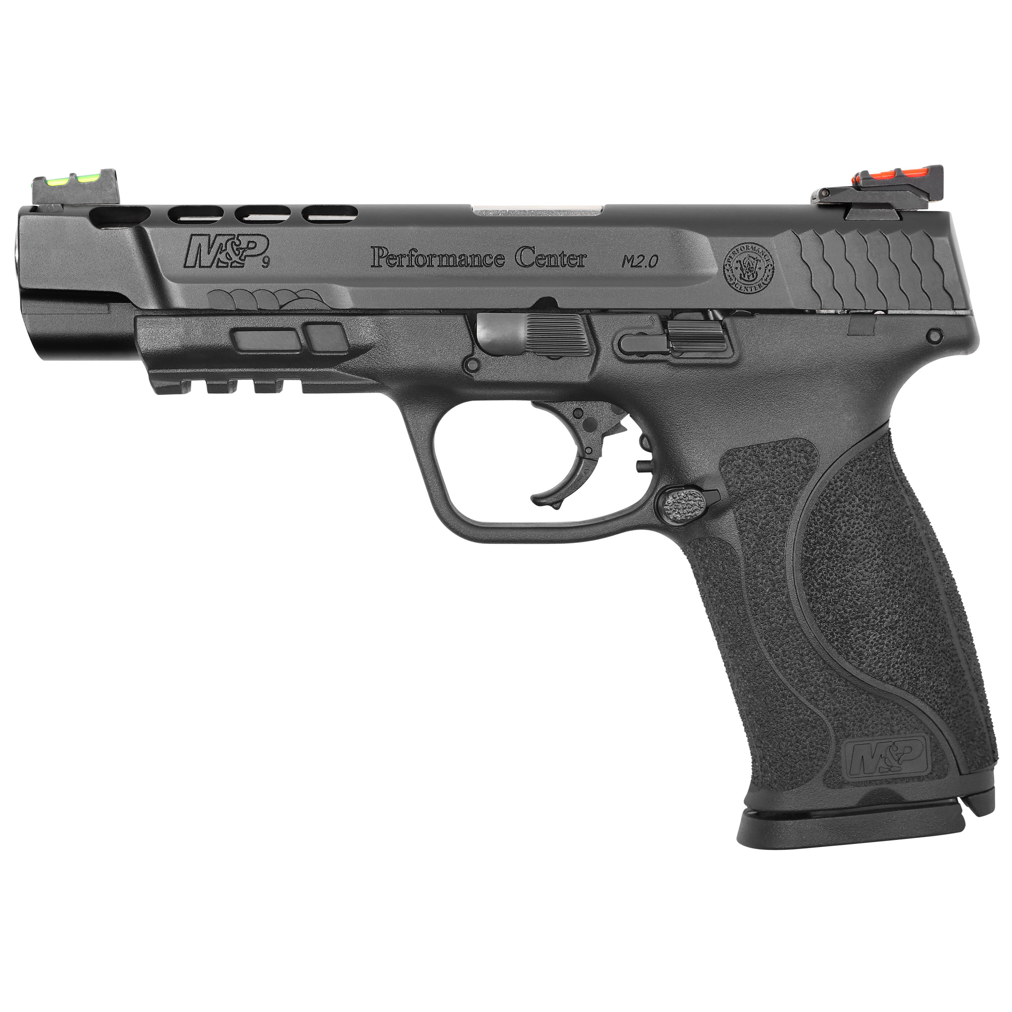 Smith and Wesson M&P9 M2.0 Performance Center 9mm