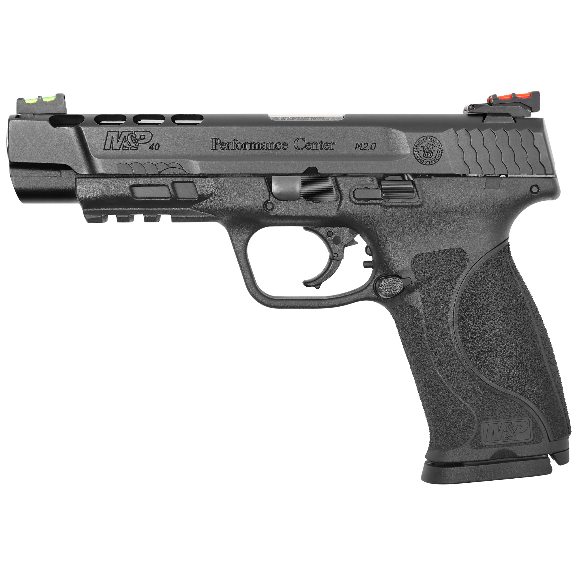 Smith and Wesson M&P40 M2.0 Performance Center 40 S&W